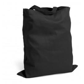 Bomullskasse 110g, svart