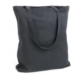 Bomullskasse 160g, svart