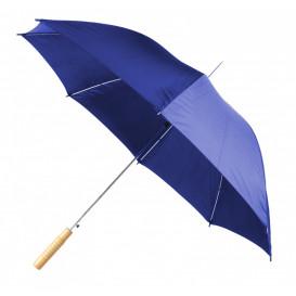 Paraply automatiskt, blå