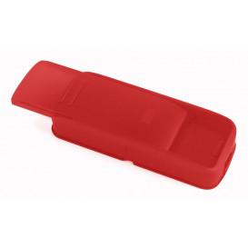 Ask/plåsterkit, röd