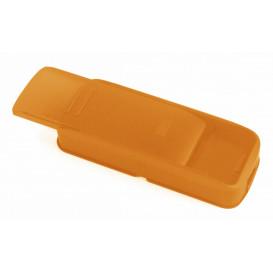 Ask/plåsterkit, orange