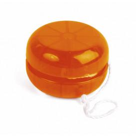 JoJo, orange