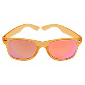 Solglasögon, orange