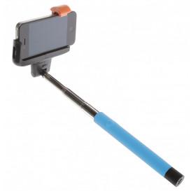 Selfie stick, turkos