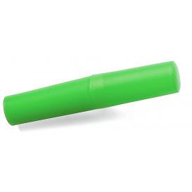 Pennrör, grön